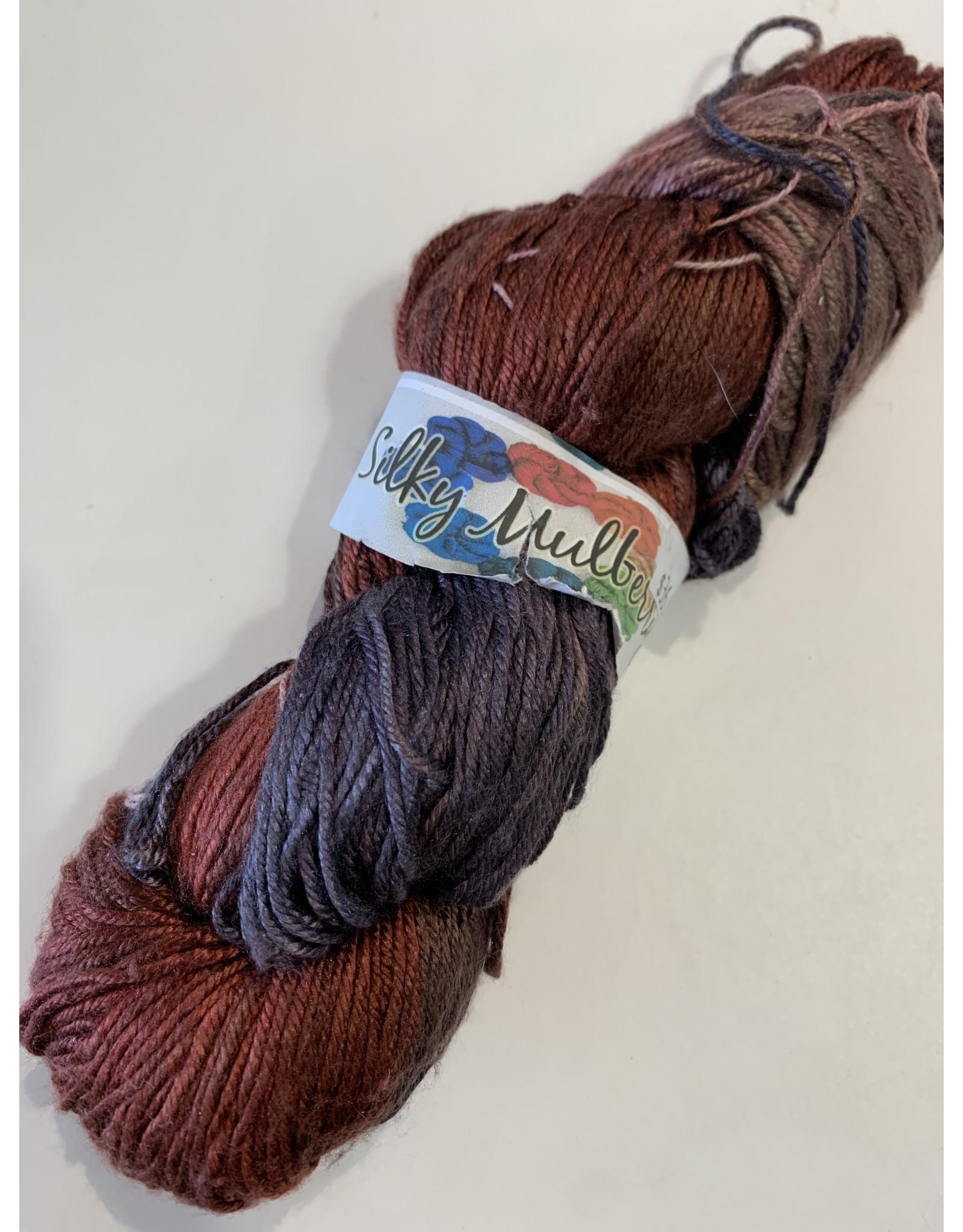 SweaterKits Sweaterkits Silk Gem