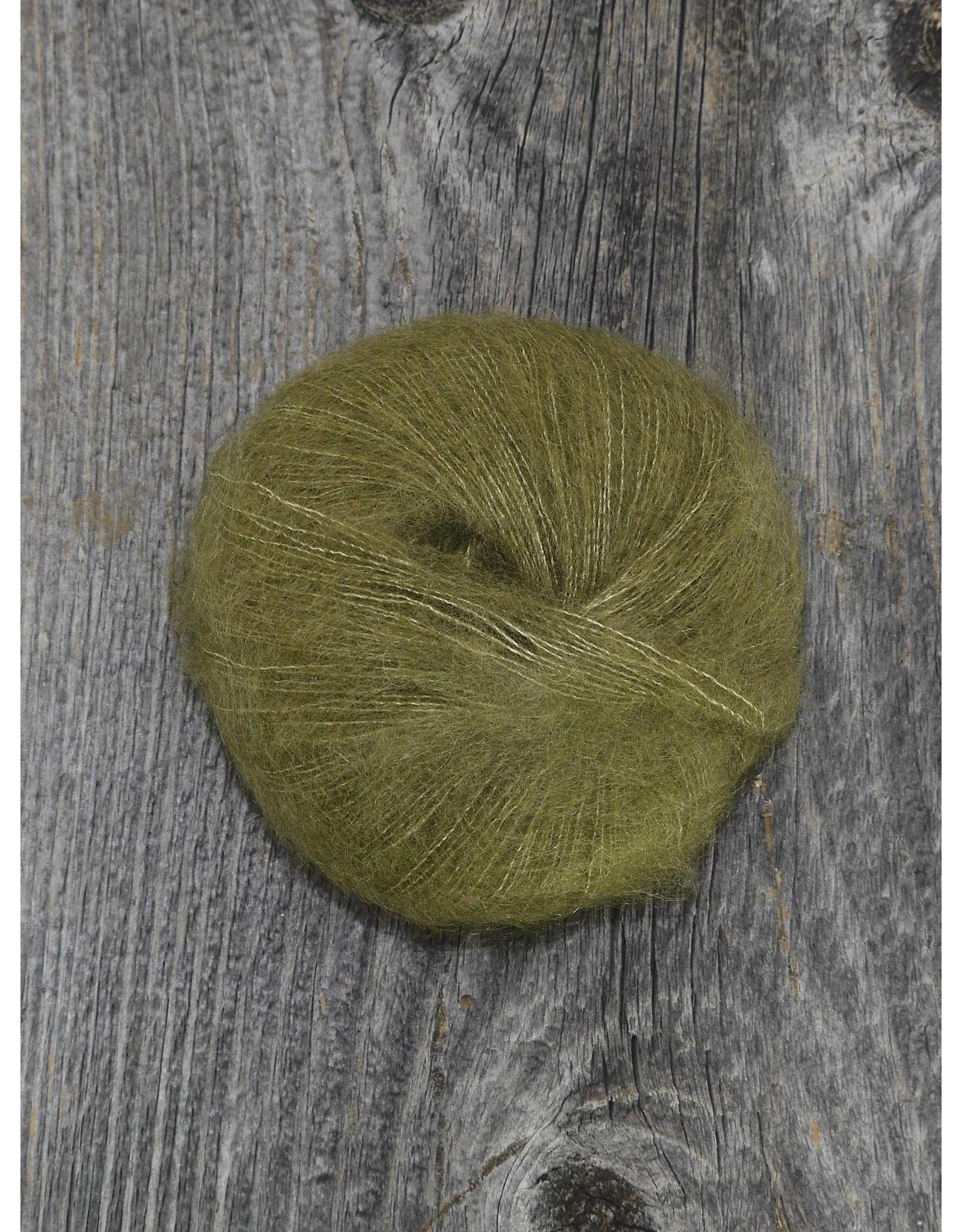 Sugar Bush Drizzle Mohair Silk