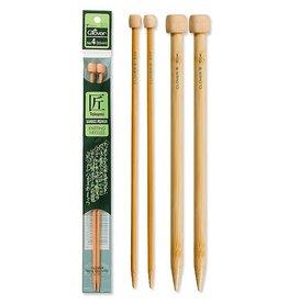 Clover clover Bamboo Knitting Needles