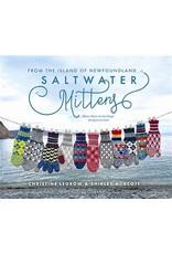Boulder Saltwater Mittens Pattern Book