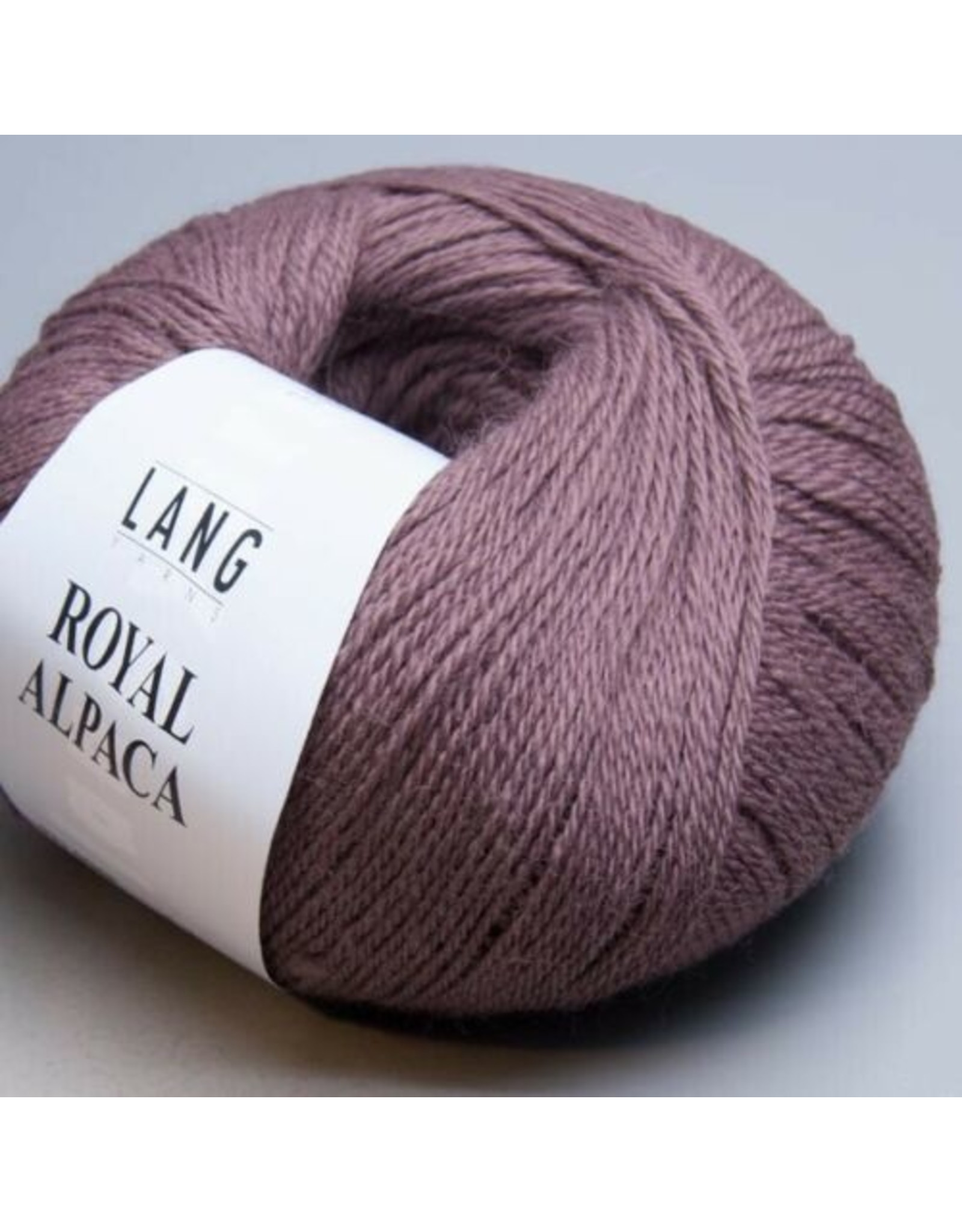 Lang Lang Royal Alpaca