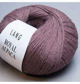 Lang Lang Royal Alpaca