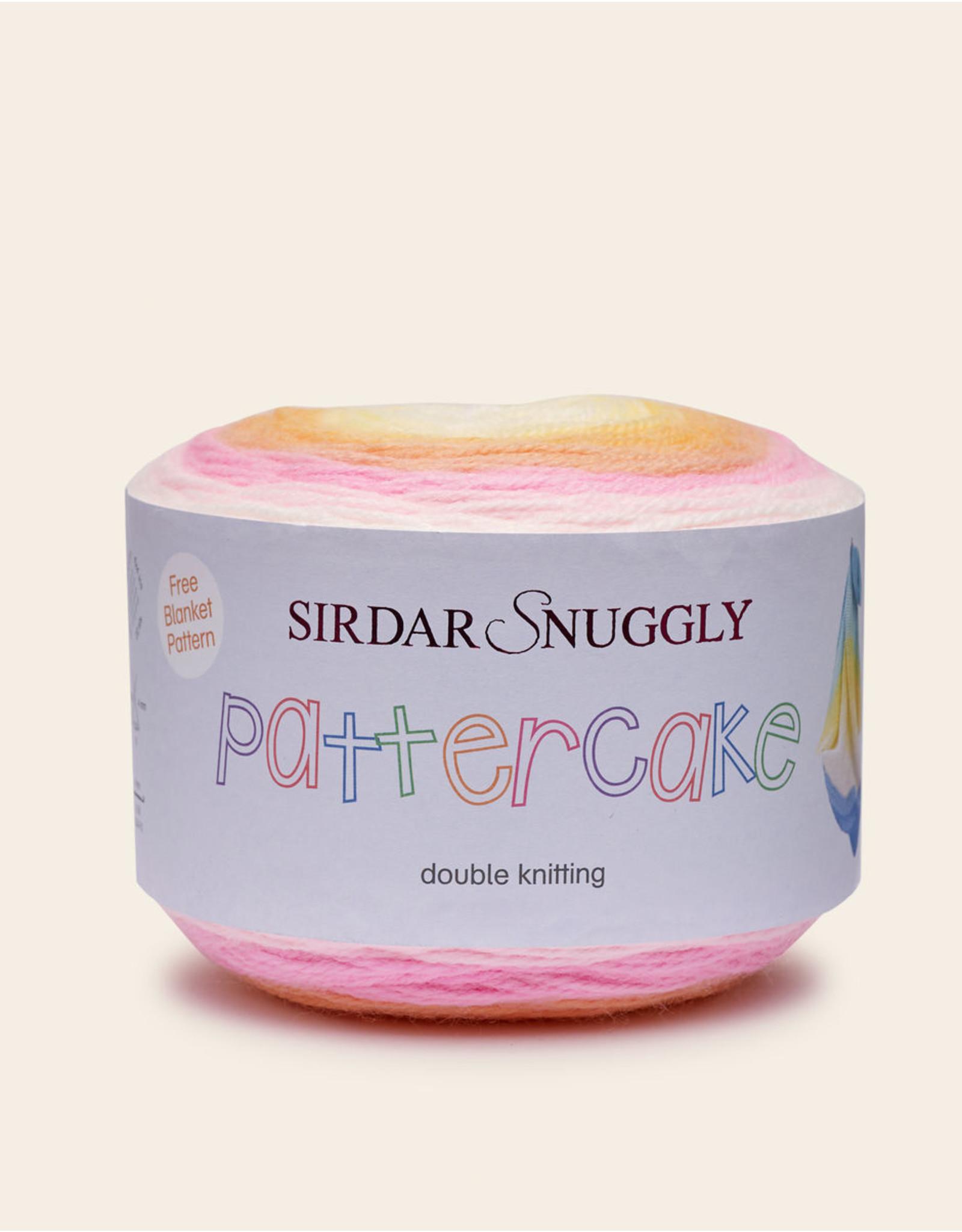 Sirdar Sirdar Pattercake
