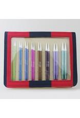 Knitters Pride Knitters Pride Zing Circular Interchangeable Set