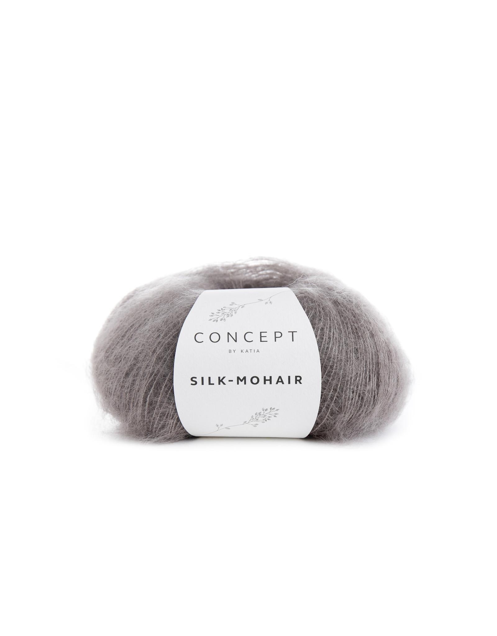 Katia Concept Silk Mohair