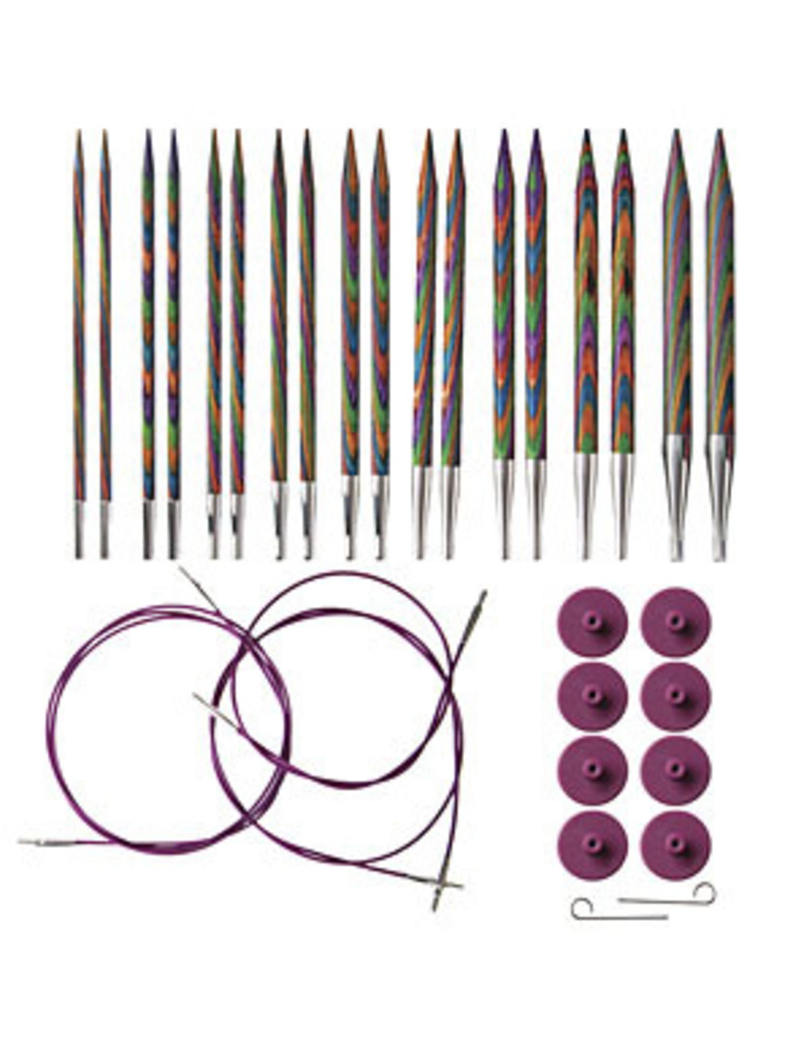 Knit Picks Knit Picks Short Tip Interchangeable Set