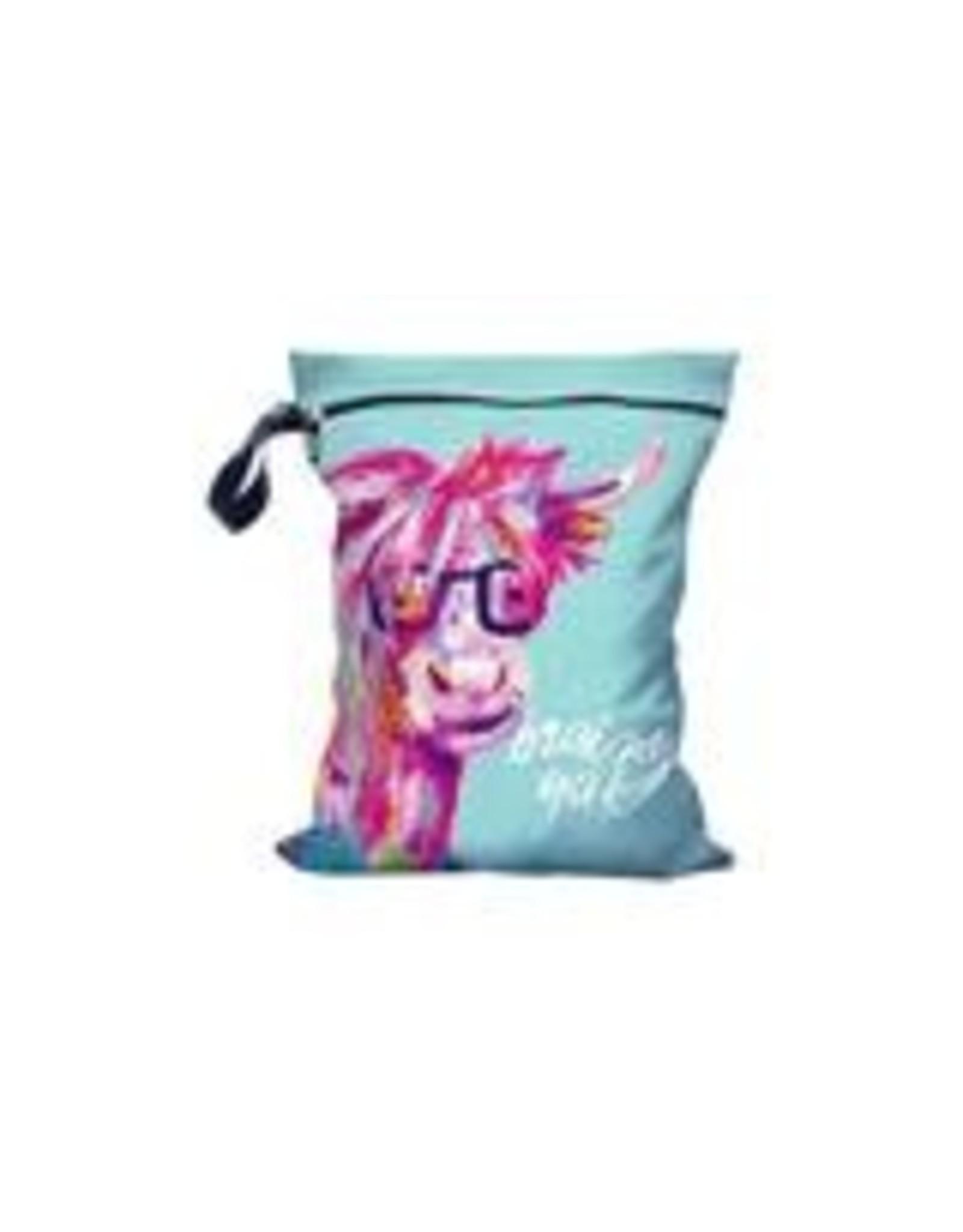 Gleener Wet/Dry Bag Brainy YAK