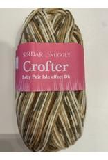 Sirdar Sirdar Snuggly Crofter DK