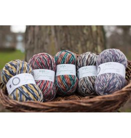West Yorkshire Spinners WYS Signature 4 Ply