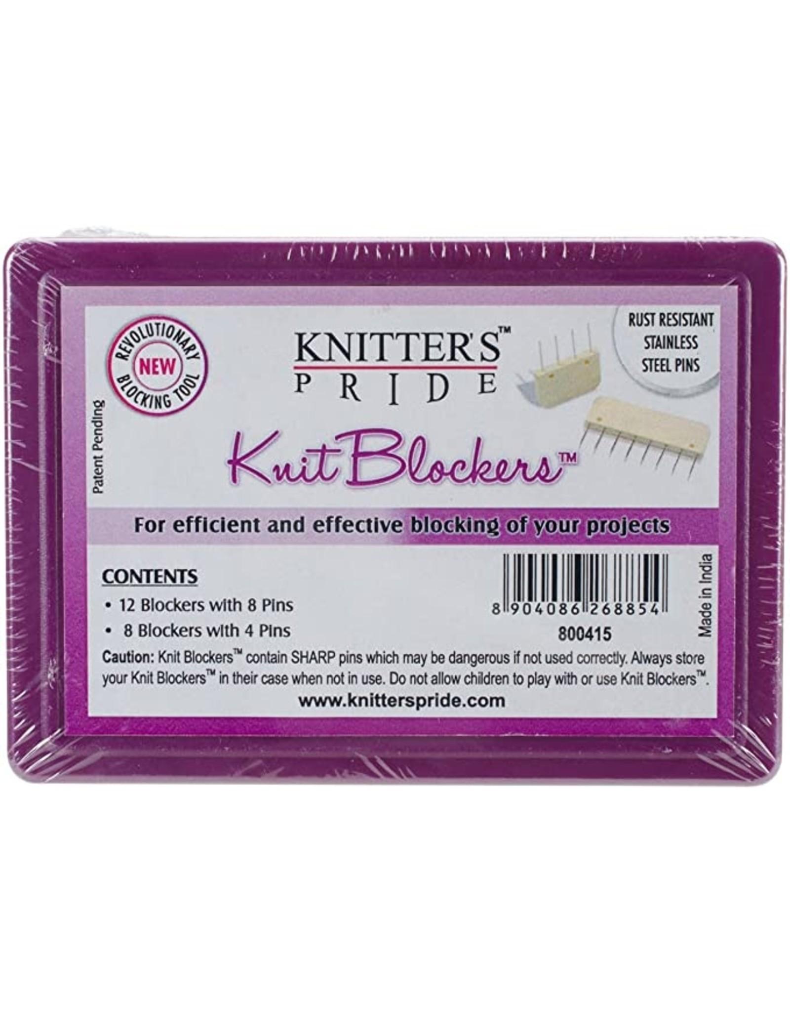 Knitters Pride Knit Blockers