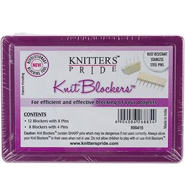 Knitters Pride Knit Blockers