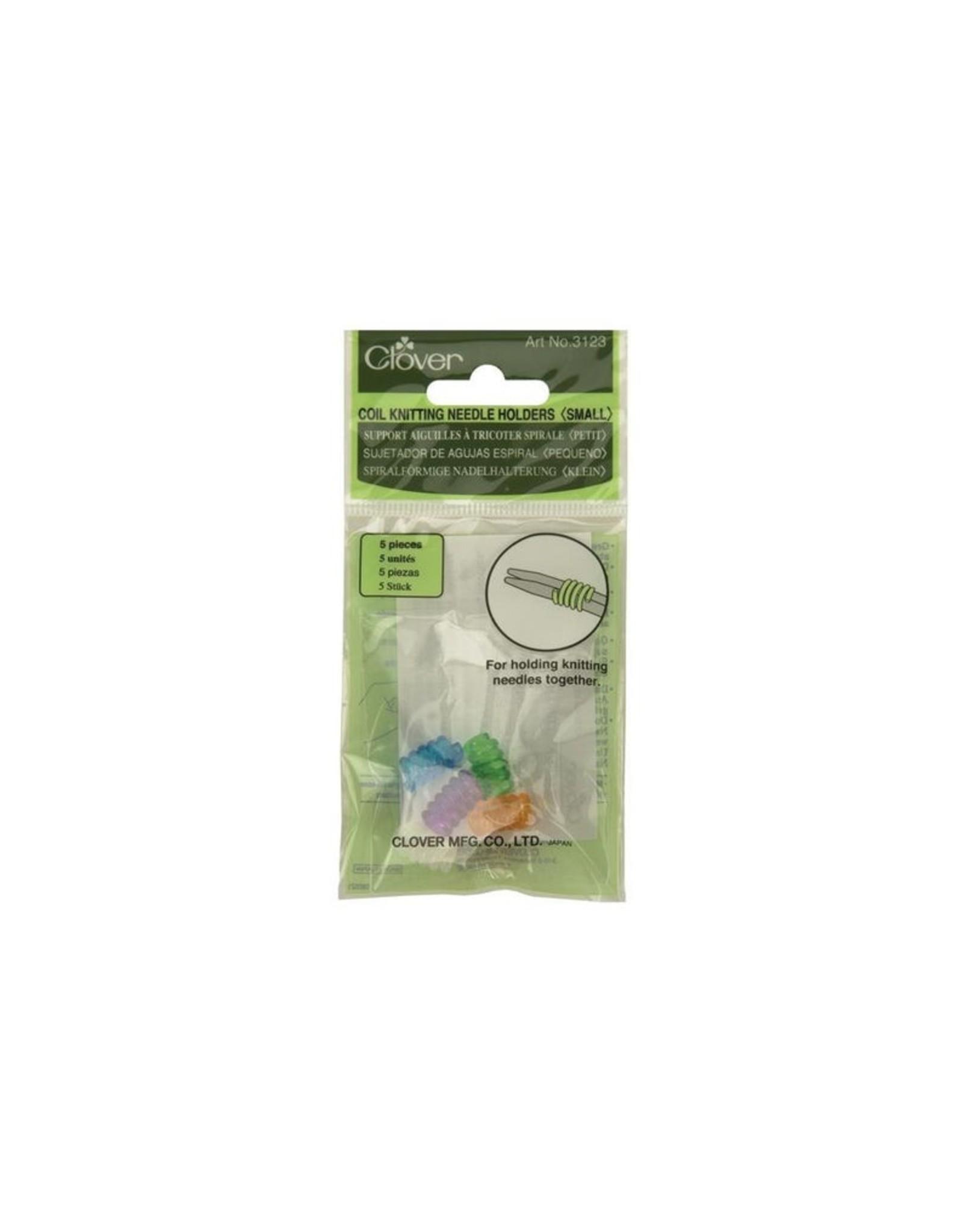 Clover Small Knitting Needle Holder