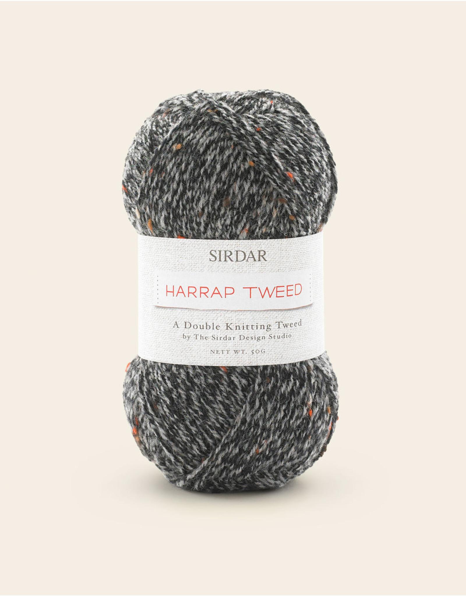 Sirdar Sirdar Harrap Tweed DK
