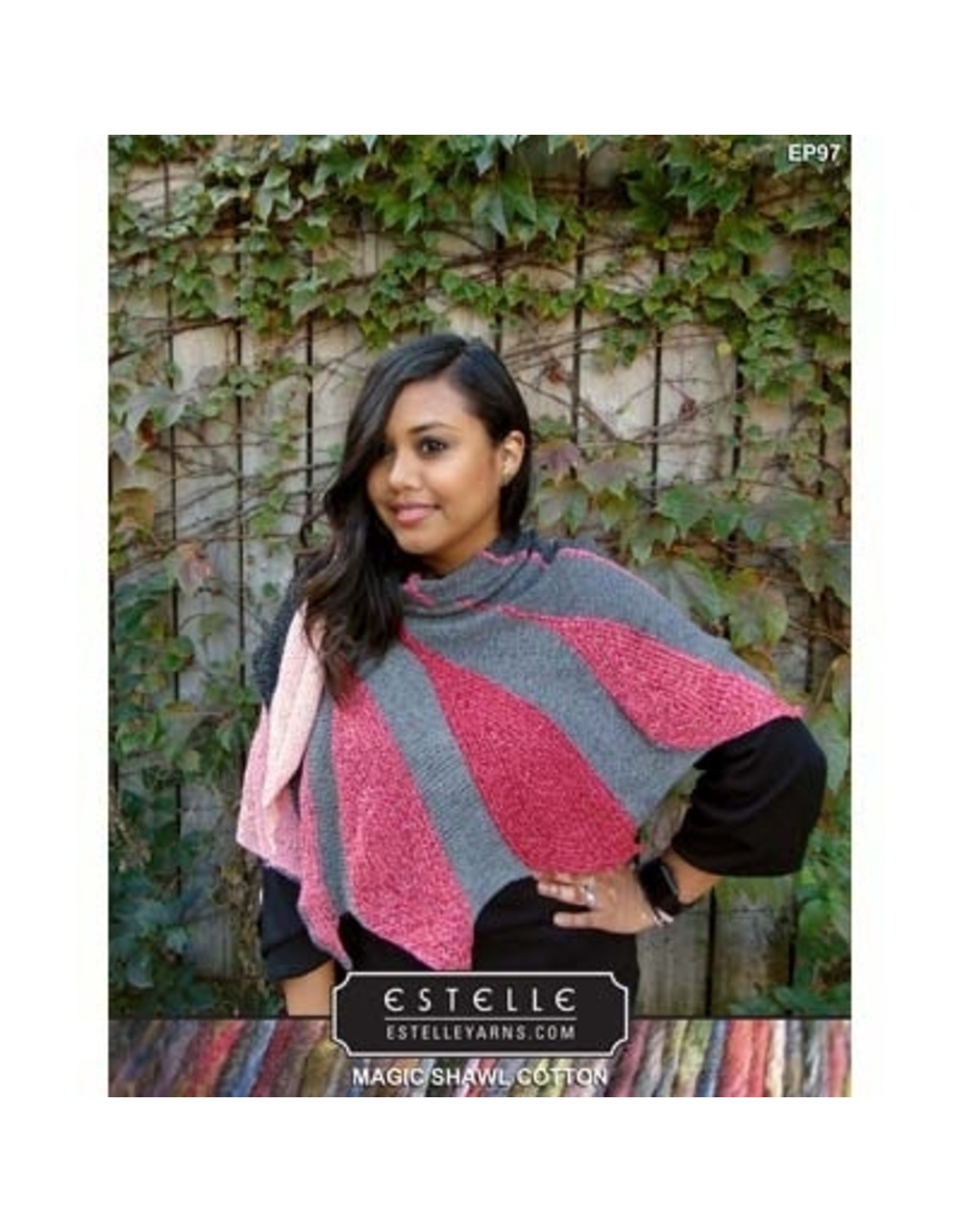 estelle Estelle Magic Shawl