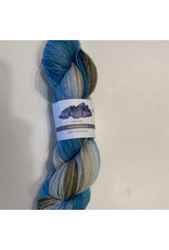 Blue Brick Point Pelee Strata Lace