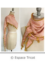 Zen Yarn Garden Spring Thing Shawl Kit