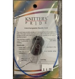 Knitters Pride Knitter's Pride Interchangeable Cord