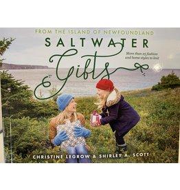 Boulder Saltwater Gifts Pattern Book