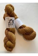 Leo & Roxy Yarn Sock 2