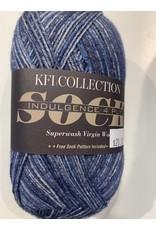KFI KFI Indulgence Sock 4 Ply