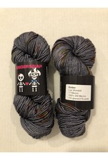 Gingersnap Yarns Lux Worsted