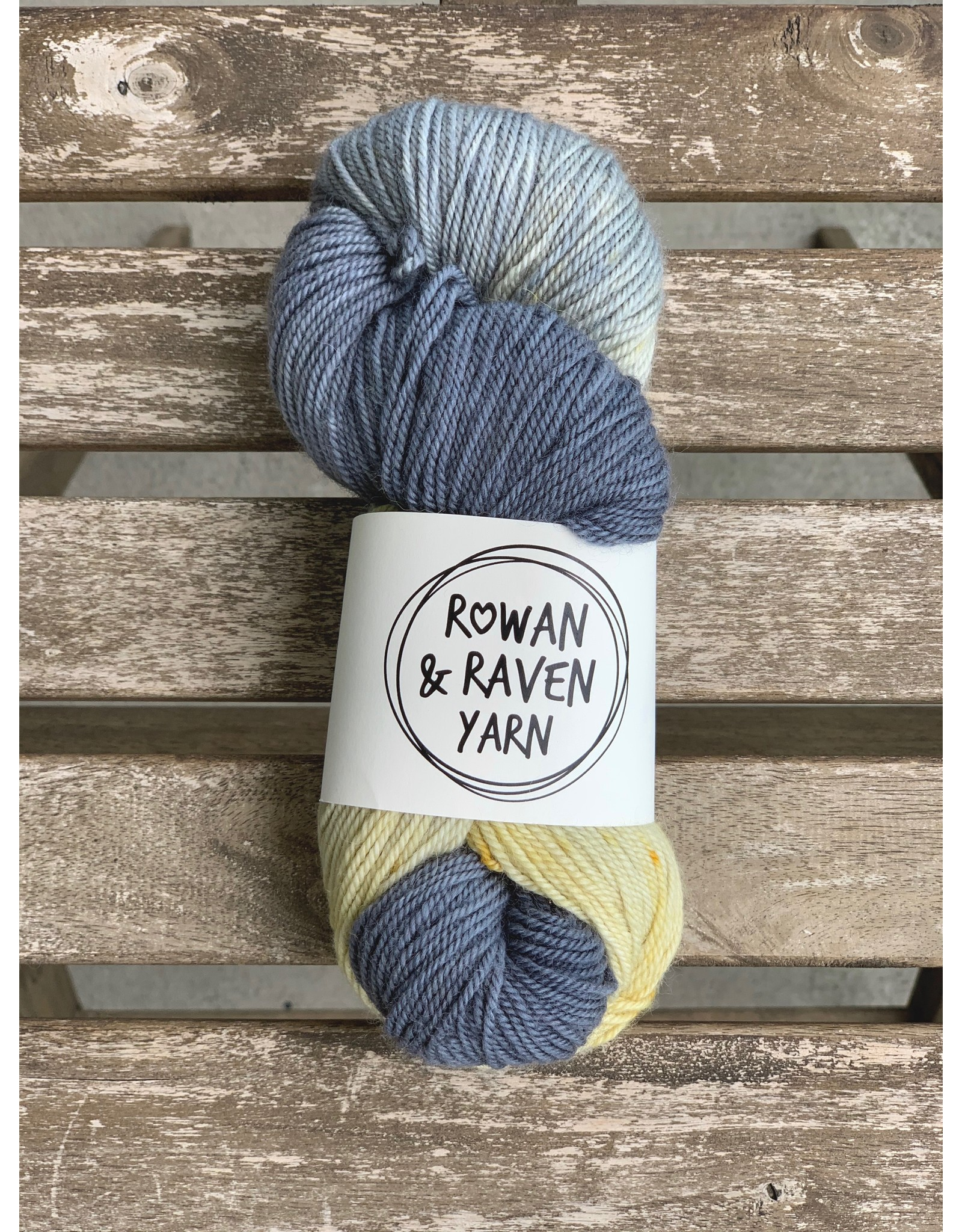 Rowan & Raven Rowan & Raven BFL Squish