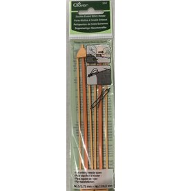 Clover Large Double Ended Stitch Holders