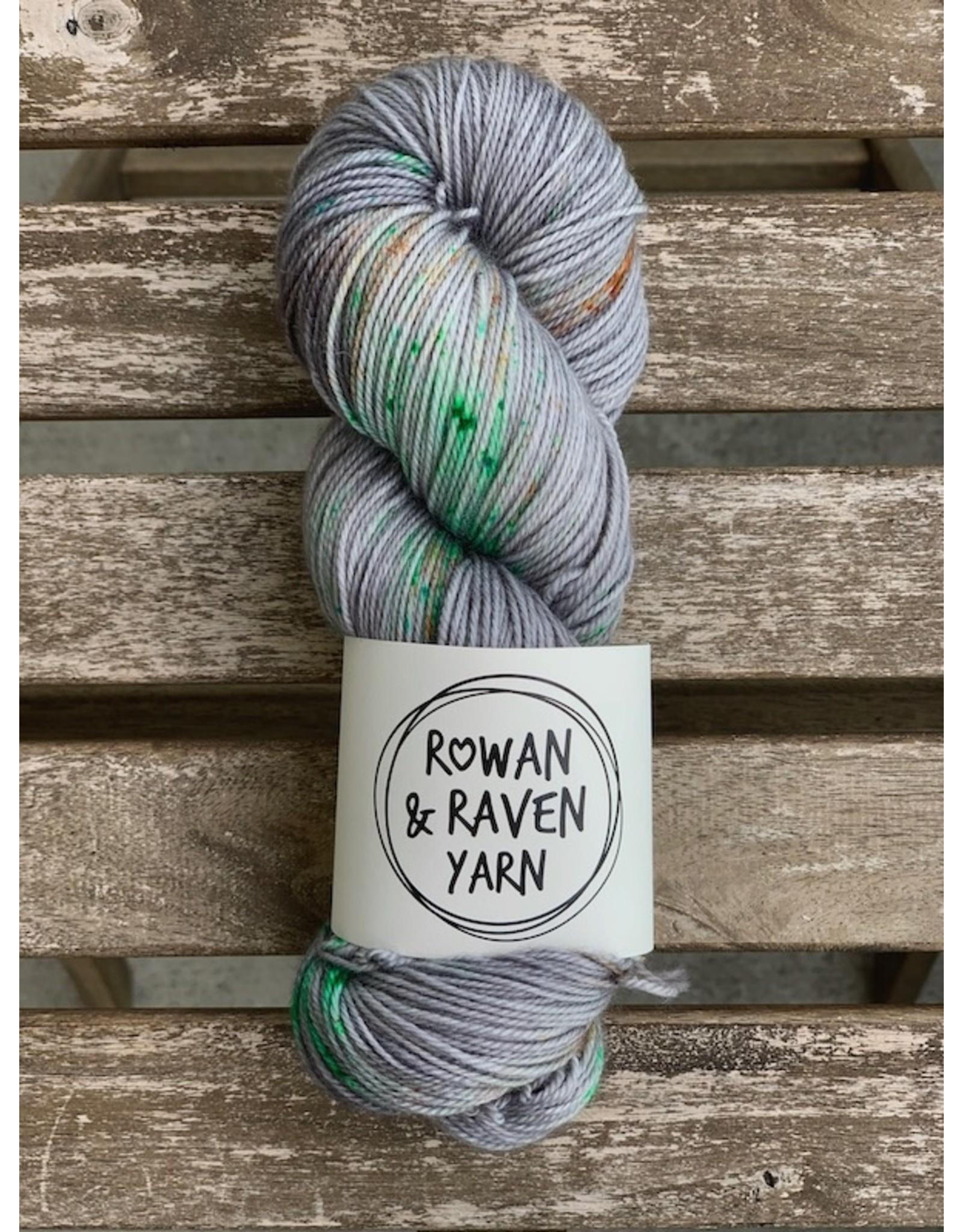 Rowan & Raven Rowan & Raven Sock Squish
