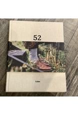 Laine Pattern Book 52 Weeks of Socks