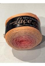 Knitting Fever Painted Lace Degrade Fingering