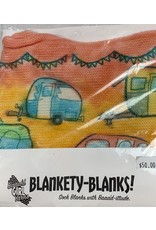 Blankety-Blanks sock Kit