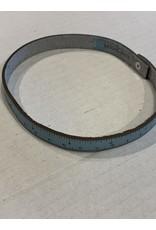 Leather Wrist Ruler
