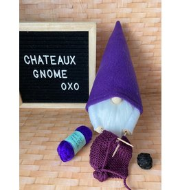 Knitting Gnome Kit and Class - Monday Mar 22