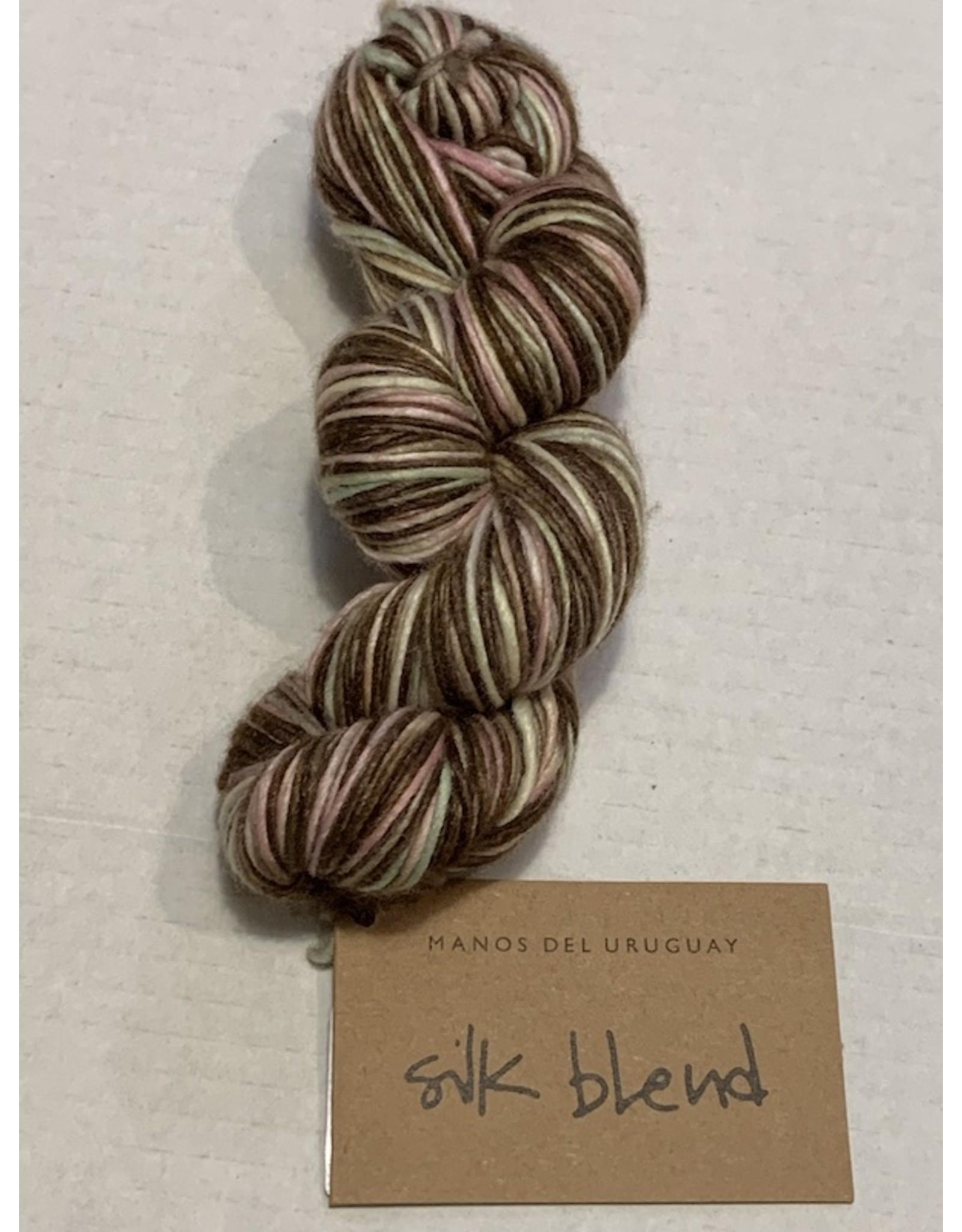 Manos del Uruguay Manos Del Uruguay Silk Blend