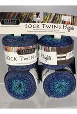 estelle Estelle Sock Twins Brights
