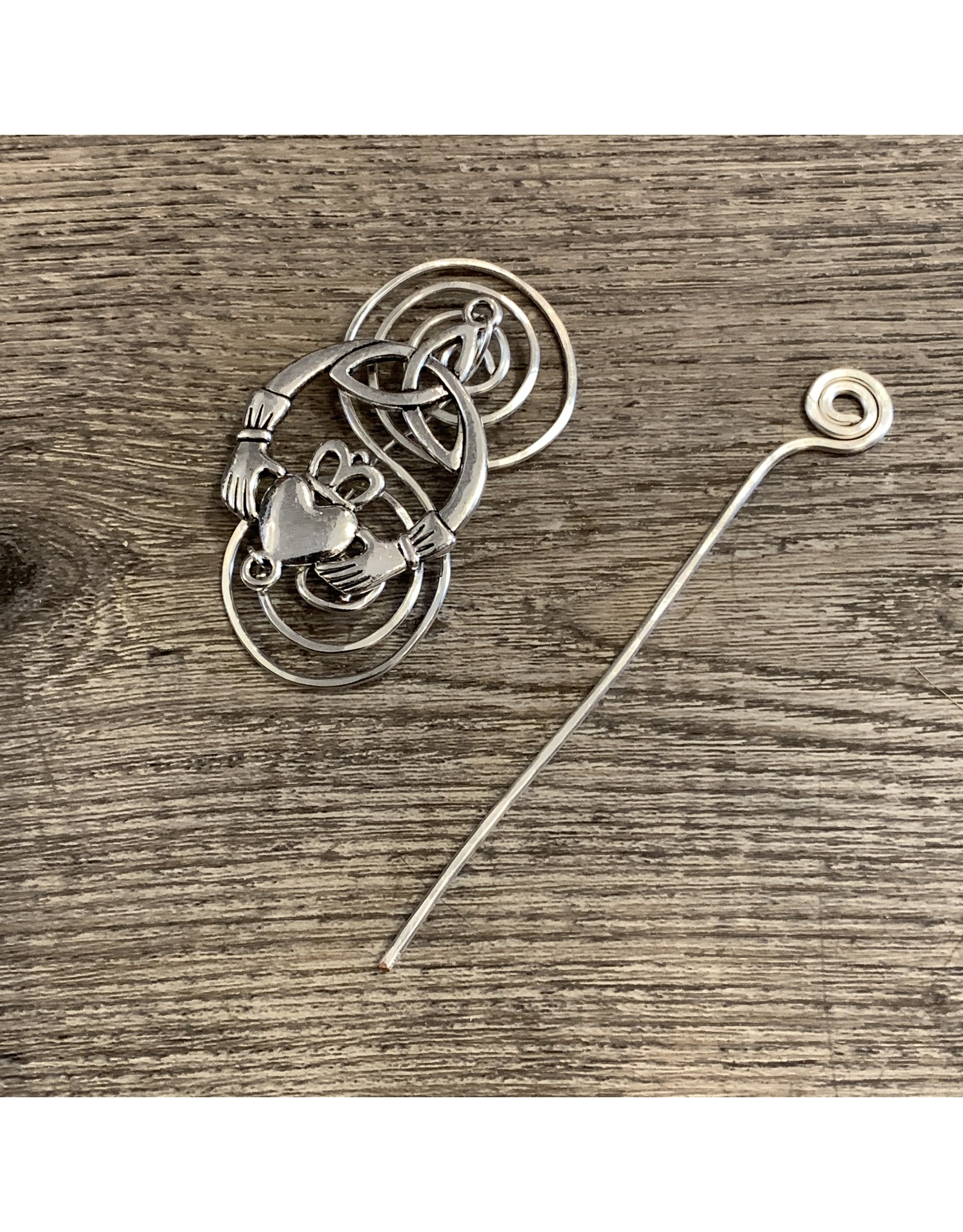 Crafty Flutterby Crafty Flutterby Creations Shawl Pins