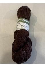 Queensland Rustic Tweed 132 Brown