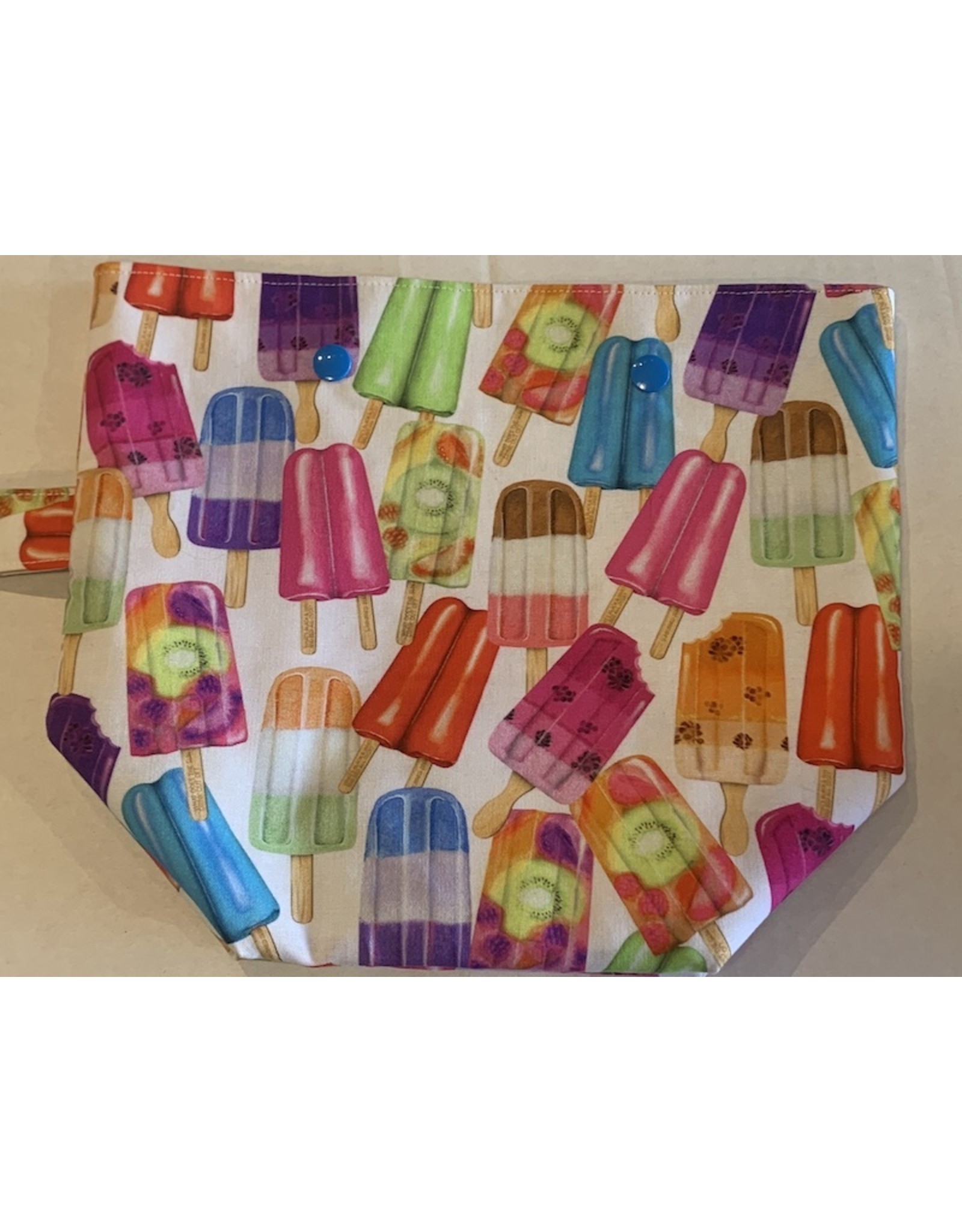 Maggs Popper Bags