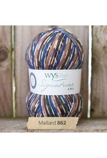 West Yorkshire Spinners WYS Signature 4 Ply part 1
