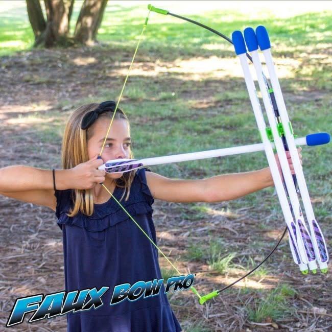 Faux Bow Pro-1