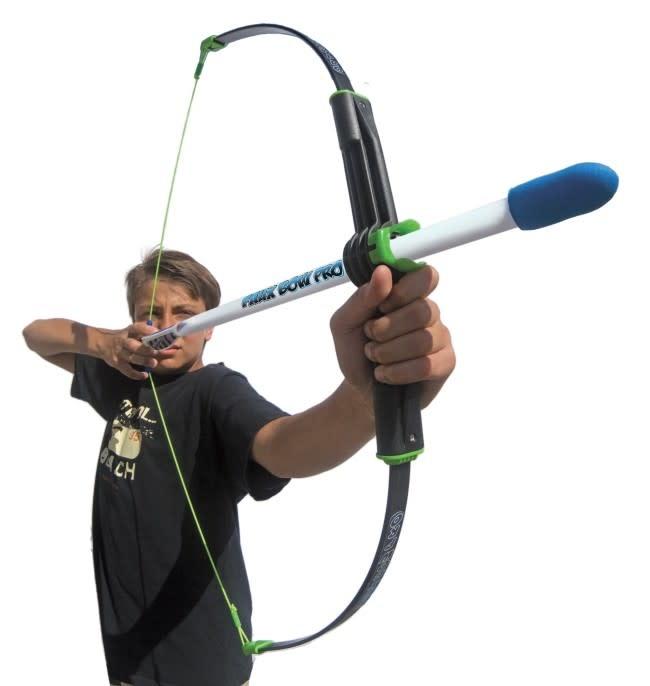 Faux Bow Pro-3