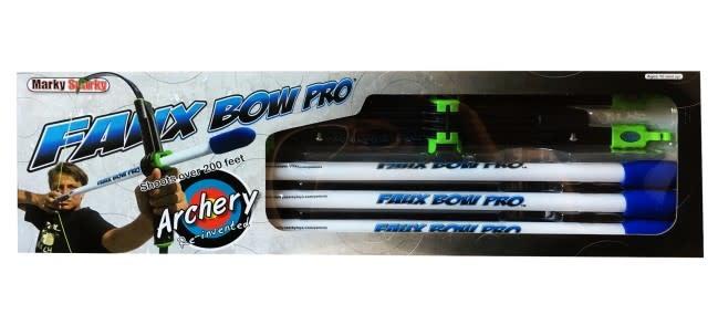 Faux Bow Pro-4