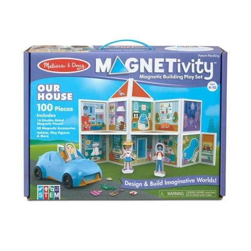 Magnetivity Our House-1