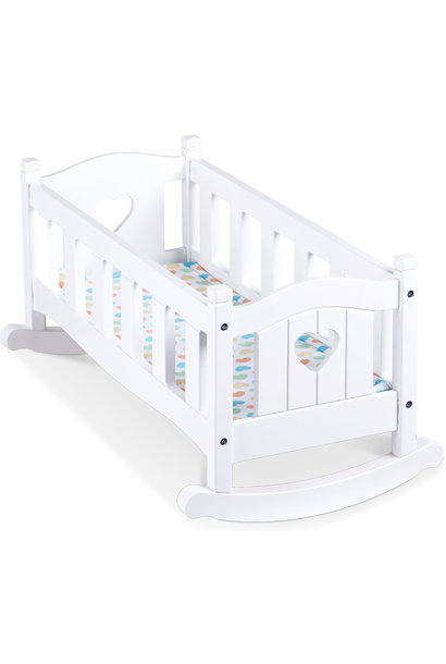 Mine to Love Doll Cradle M&D
