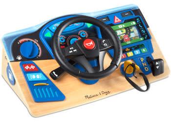 Vroom & Zoom Interactive Dashboard-1