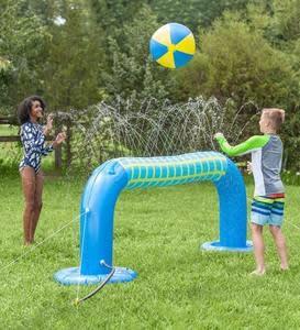 Volleyball Sprinkler-1