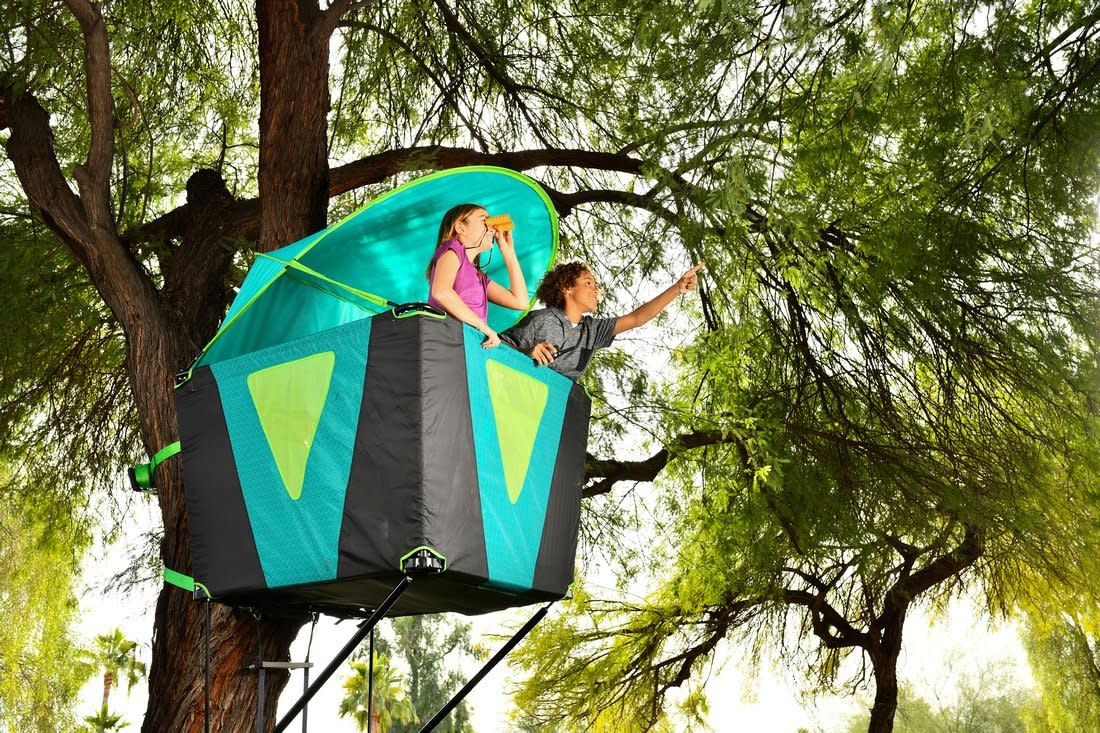 Slackers Adventure Treehouse-1