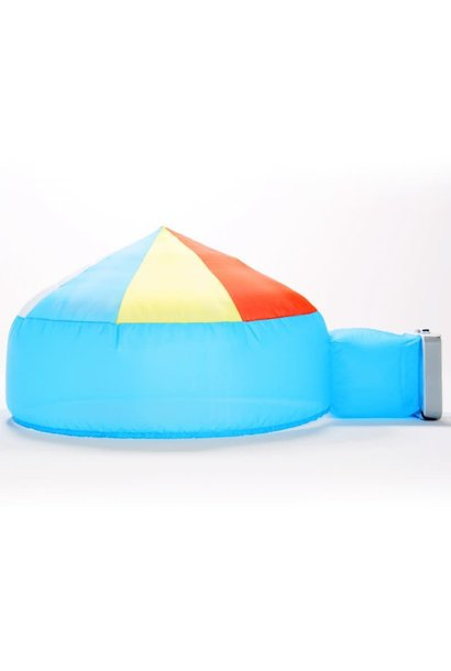 AirFort Beach Ball Blue