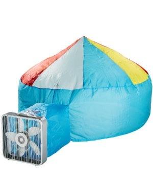AirFort Beach Ball Blue-3