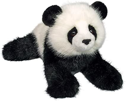 Panda Emmett Dlux-3